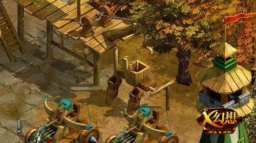 木制的机械人