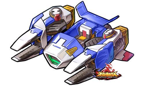 《极速猎人》飞艇计划开始 未来由你选择