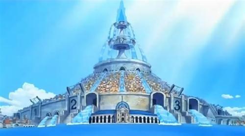 无尽冒险《小小海贼王》新地图水之都上线