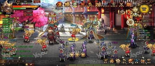 街机网页游戏,横版网页游戏