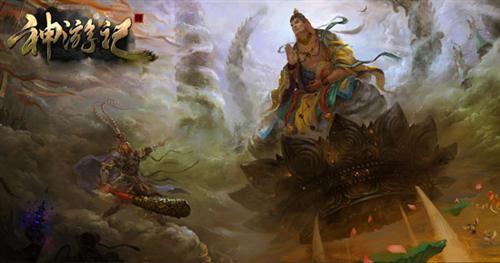 佛教神话动物图片