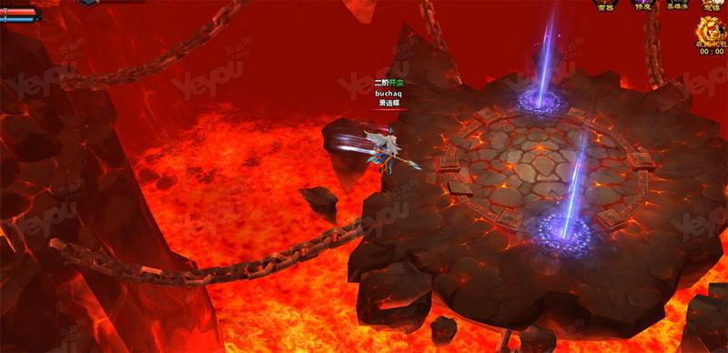 3D超人气玄幻小说页游《求魔》前瞻震撼首发