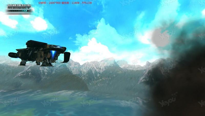 谁知道3d的开飞机的单机游戏?