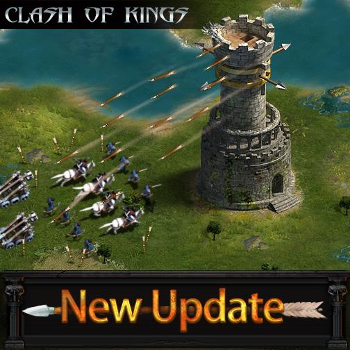 新手前期发展 1-30级城堡发展推荐