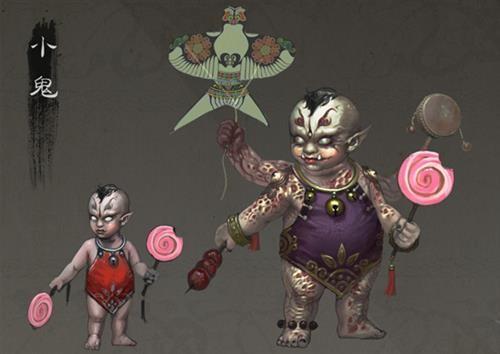 > 逼真打造《代号x》场景及怪物设计曝光   而从游戏场景的3d建模中
