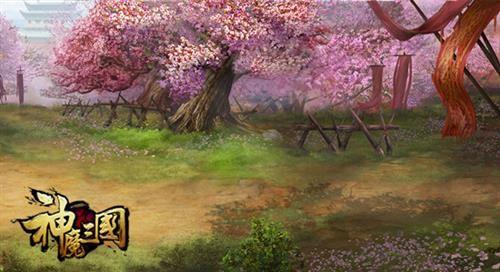 三国大时代濮阳地图