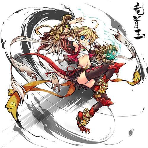 型月四姬_《九十九姬》中,福袋是获取各种萌妹物姬们最快捷的手段,在1月28日