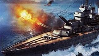 航海舰队大决战《战舰帝国》策略试玩