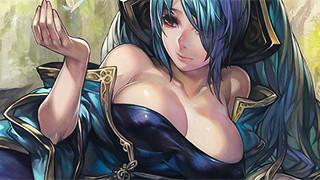 MOBA游戏大对决《英魂之刃》VS《暴走王者》