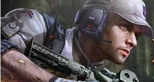 《生死狙击》逃出迷阵 极限跳跃新挑战