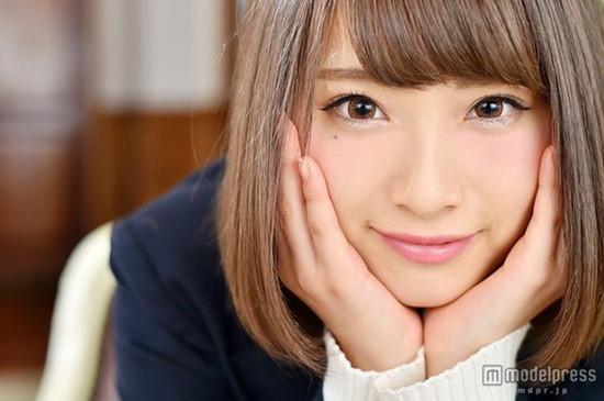 今年的日本最可爱女高中生